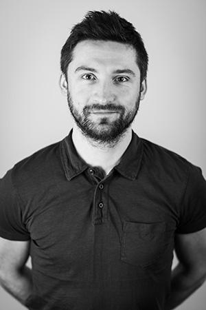 Daniel Ochman