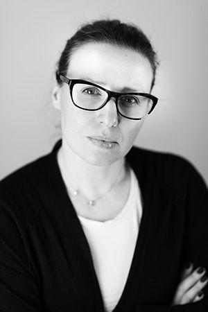 Katarzyna Wanat