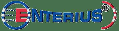 Enterius logo