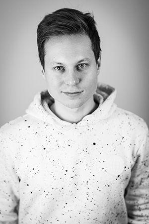 Piotr Gabzdyl