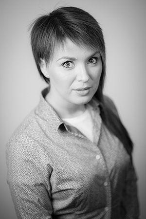 Joanna Mrozowska
