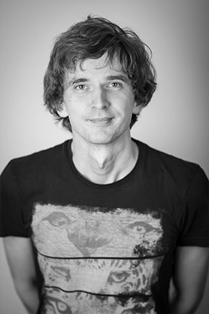 Damian Domański